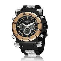 Мужские наручные часы Ohsen Military