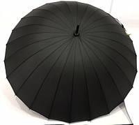 Мужской зонт-трость механика