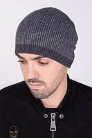 Зимняя мужская шапка ShaDo 15, фото 1