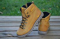 Мужские зимние ботинки CAT, фото 1