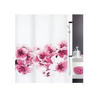 Шторка для ванной Spirella AMANDA