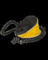 Насос Jobe Foot Pump W. Halkey Roberts Nozzle (410805001)