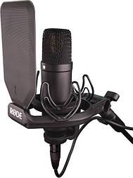Мікрофон Rode NT1 Kit