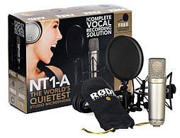 Мікрофон Rode NT1-A