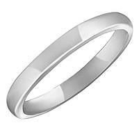 Кольцо из серебра 175680