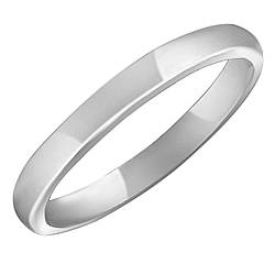 Кільце з срібла 175680,