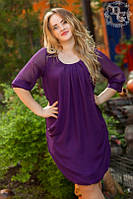 Платье  фонарик, фото 1