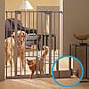 Перегородка Savic Dog Barrier (Дог Барьер) для собак, 107х75х84 см