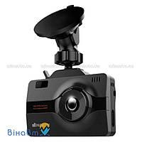 Автомобильный видеорегистратор ParkCity CMB 850 с GPS модулем и радар-детектором