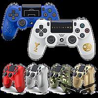 Геймпад Sony Dualshock 4 V2 (разные цвета)