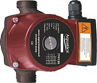 """Циркуляционный насос Aquatica для системы отопления 100Вт Hmax 6м Qmax 75л/мин Ø1""""130мм+гайки ؾ"""""""