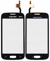 Samsung S7260 Galaxy Star Plus, S7262 Black