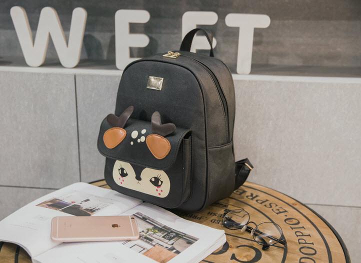 Рюкзак міський лісова мавка