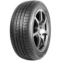 Летние шины Ling Long GreenMax 4x4 HP 225/65 R17 102H