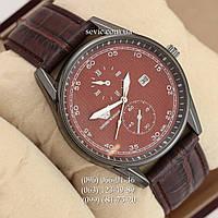 Наручные часы Armani  Brown\Black\Brown (реплика)