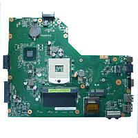 Материнская плата Asus X54L, K54L K54L Rev. 2.0 (S-G2, HM65, DDR3, UMA), фото 1
