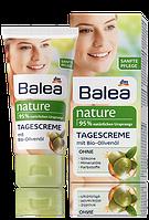 Дневной крем Balea Nature Bio - Olivenol 50 мл.