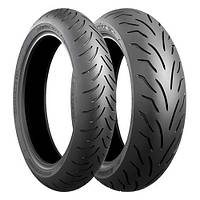 Мотошина BS 130/70 - 12 Bridgestone 56L TL BATTLAX SCOOTER REAR