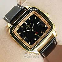 Наручные часы Tissot Black/Gold/Black (реплика)
