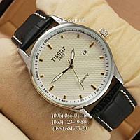 Наручные часы Tissot Quartz Silver/White (реплика)