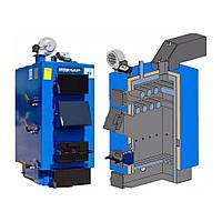 Котел Твердотопливный  Идмар тип GK-1 мощность 13 кВт длительного горения