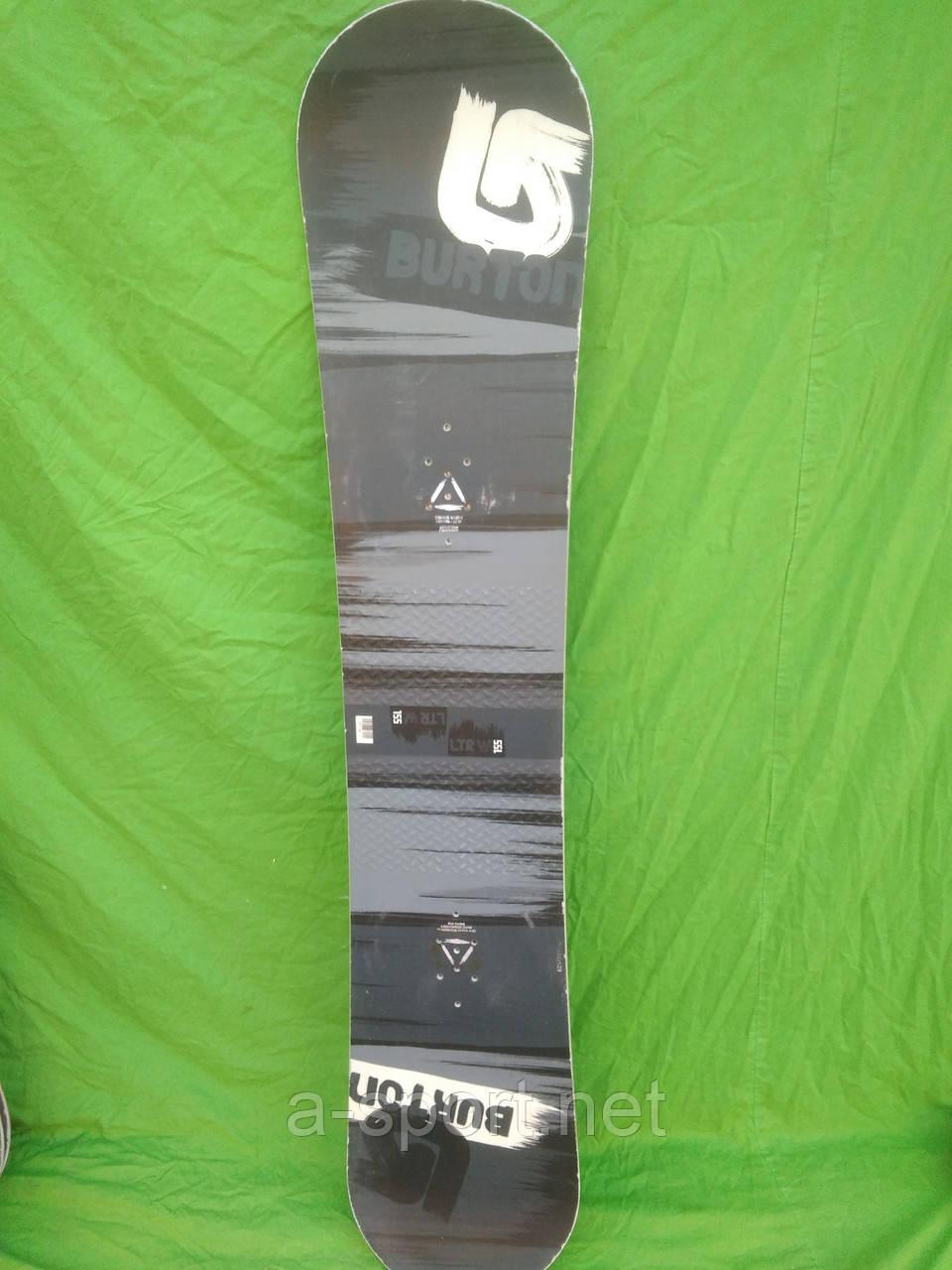 Сноуборд Burton LTR W 155 см , цена 1 900 грн., купить в Львове ... 81933a3a708
