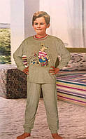 Пижама для мальчика на байке 0310/3