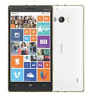 Cмартфон Nokia Lumia 930 White Win10, FHD, 20MP 2\32gb Quad core 2.2 GHz2420 mAh