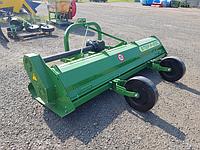 Мульчирователь (мульчувач, подрібнювач рештків) STEP 280