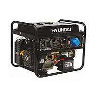 Бензиновый электрогенератор Hyundai HHY 7000FGE