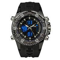 Мужские наручные часы Infantry Commando черные