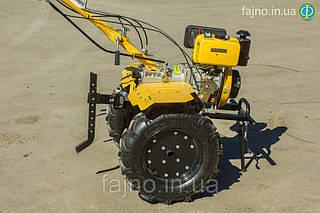 Дизельный мотоблок Sadko MD-1160Е (6 л.с., стартер)