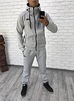 Мужской теплый спортивный костюм опк1105