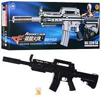 Игрушка автомат «Airsoft gun» 1239-5A