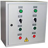 Щит управления электроприводом Я-5000