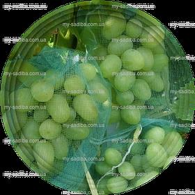 Сетка-мешок для винограда от ос и птиц