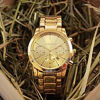 Michael Kors кварцевые женские часы