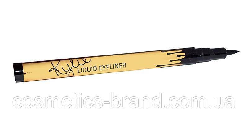 Подводка фломастер Kylie Liquid Eyeliner (реплика)