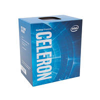 Процессор INTEL S1151 Celeron G3930 Box (2M Cache, 2.9GHz) BX80677G3930