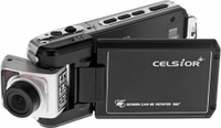 Автомобильный Видеорегистратор Celsior DVR CS-900HD