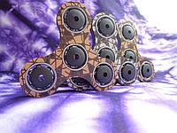 Спиннер противоударный с принтом Cosmo, Hand Spinner, Finger Spinner , фото 1