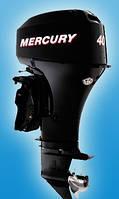 Лодочный мотор Mercury F 40 E EFI