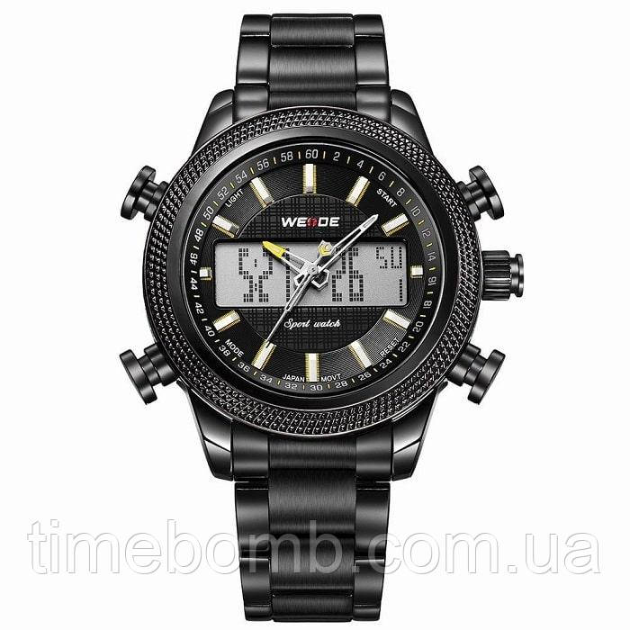 Мужские армейские часы Weide Future