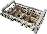 Блок резисторов серии ЯС3