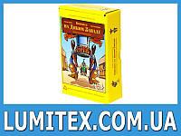 Настольная игра Бонанза: на Диком Западе