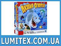 Настольная игра Акулья охота (Shark Attack)