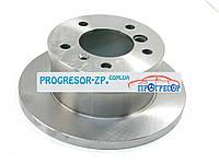 Тормозной диск задний на Фольксваген ЛТ 35 1996-2006 FEBI BILSTEIN (Германия) 09101