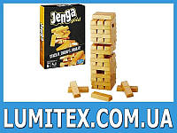 Настольная игра Дженга Голд (Jenga Gold)