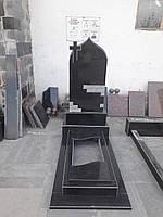 Памятник из гранита №139, фото 1