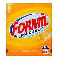 Порошок универсальный для стирки детского белья  Марсельское мыло Formi Marseille 4.875 кг
